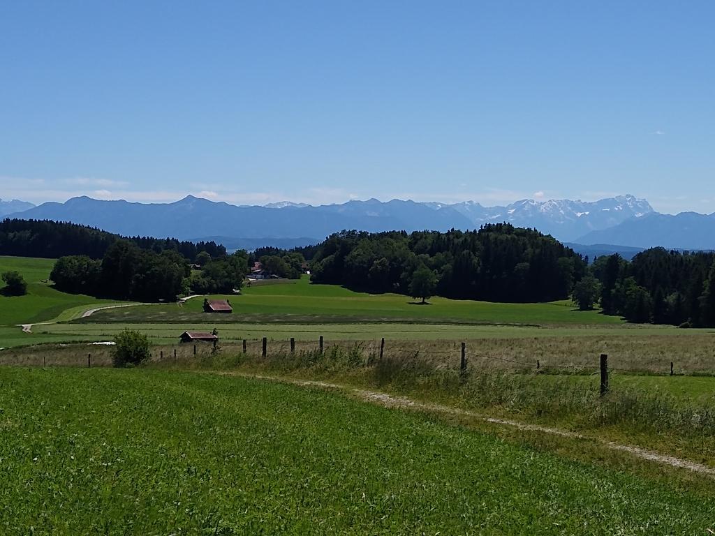 Ausblick vom Fürst-Tegernberg